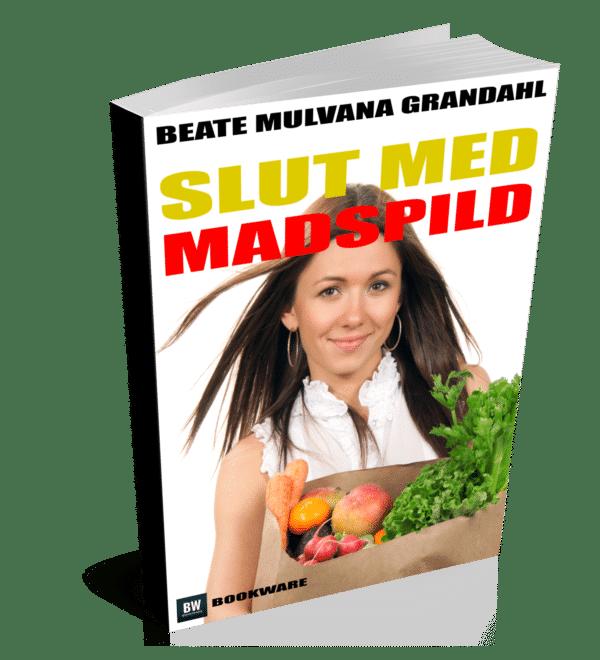 SLUT MED MADSPILD